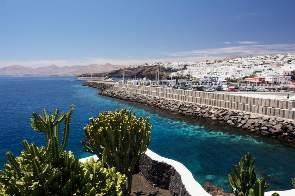 Lanzarote tourisme